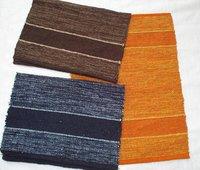Wool Textured Rug