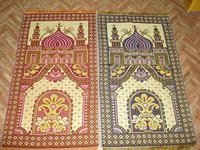 Muslim Prayer Promotional Rug
