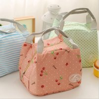 Women Lunch Bags