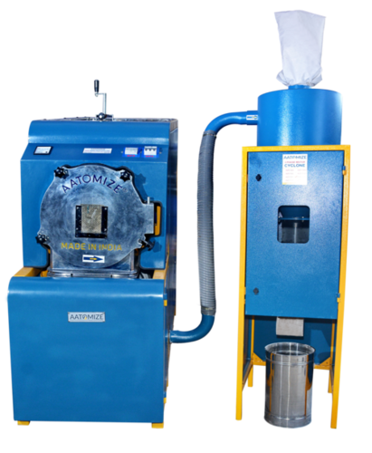 5hp Creta Power Pulverizer (AZC502)
