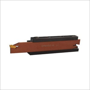 Industrial Parting Tool Blade