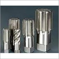 Industrial HSS Metric Standard Taps