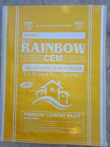 BLCC RAINBOW CEM