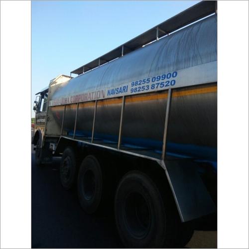 Milk Tank 12000 Kilo Liter