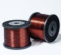 Super Enamelled Copper Winding Wire