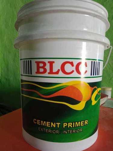 BLCC CEMENT PRIMER