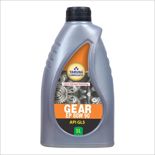 EP 80w90 Gear Oil