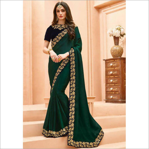 Ladies Embroidery Sarees