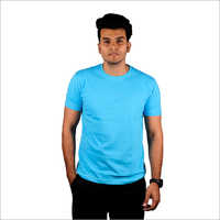 Mens Half Sleeve T-Shirts