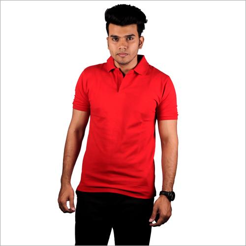 Mens Pure  Cotton T-Shirts