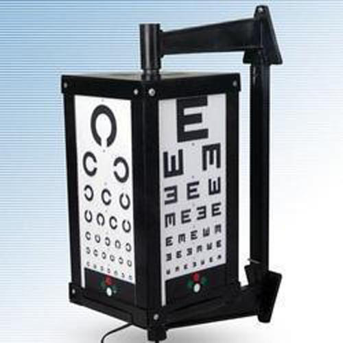 Eye Testing Drum - UNITECH VISION, Plot No  23/4736, First