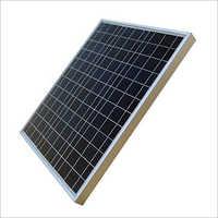 40W Polycrystalline Solar Panel
