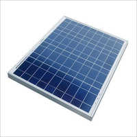 75W Polycrystalline Solar Panel