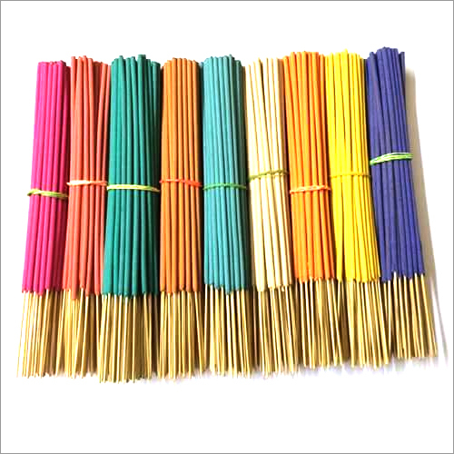 Natural Color Incense Stick