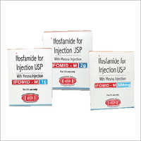 Ifosfamide for Injection USP