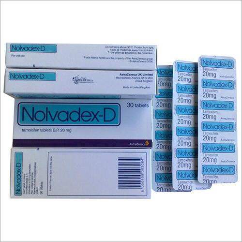 Nolvadex D 20mg Tablets