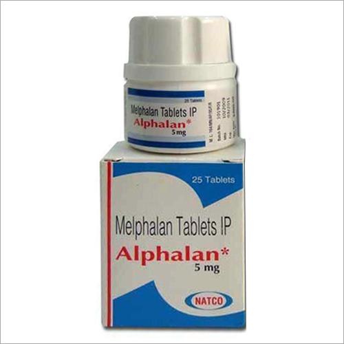Melphalan 5mg Tablets