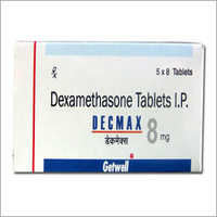 Dexamethasone 8mg Tablets