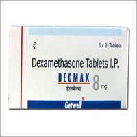 Dexamethasone 8mg Tablets