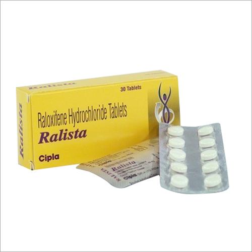 Raloxifene Hydrochloride Tablets