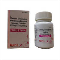 Tenofovir Disoproxil Tablets