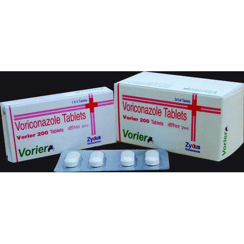 Voriconazole 200mg Tablets