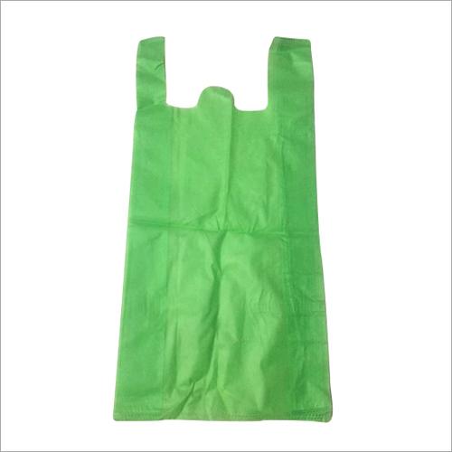 Biodegradable W Cut Non Woven Bag