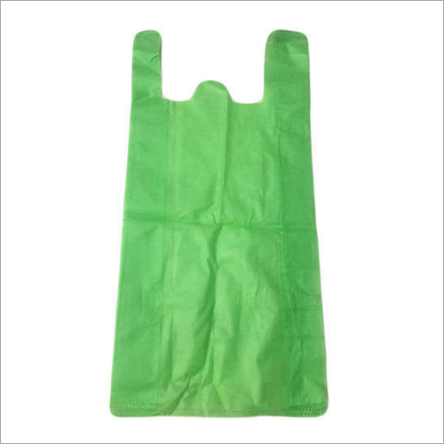 Recycled Non Woven Carry Bag
