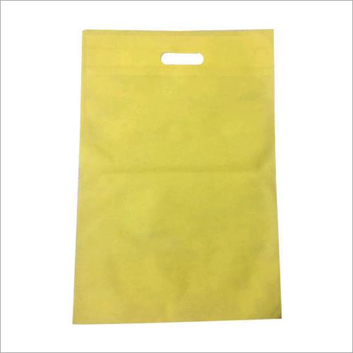 Biodegradable Non Woven Carry Bag