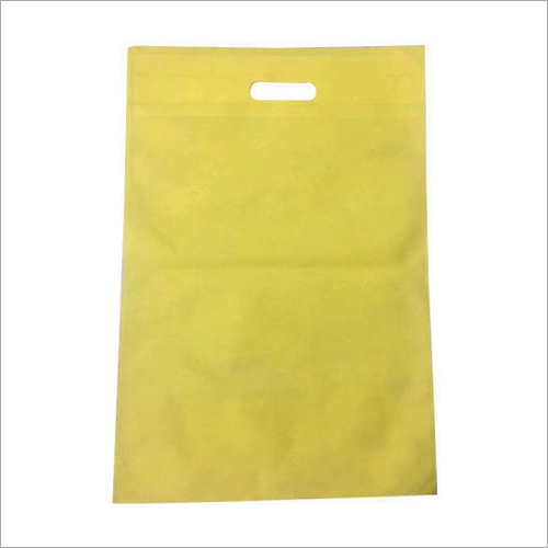 Biodegradable Non Woven Carry Bag