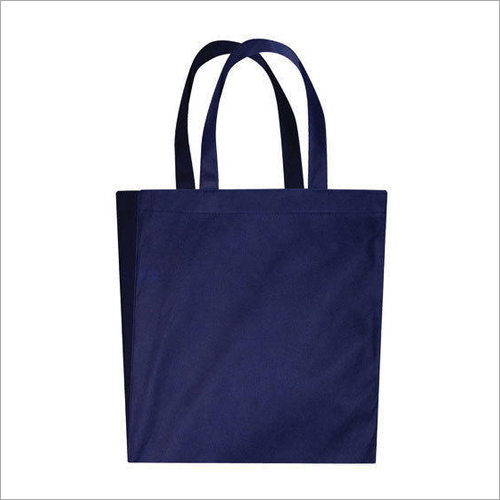 Loop Handle Shopping Bag