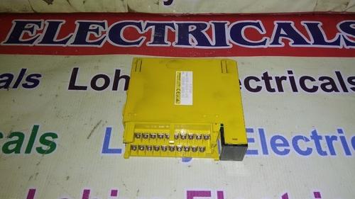 FANUC SERVO DRIVE I/O MODULE PLC HMI POWER SUPPLY Exporter