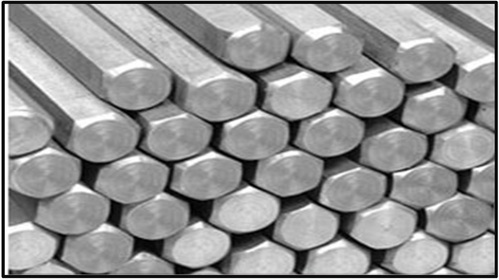 Industrial Metal Bars Product