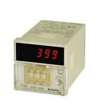Autonics T3S-B4RK4C Temperature Controller