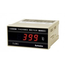 Autonics T4WI-N3NJ5C Temperature Controller