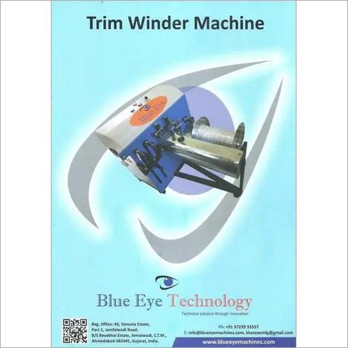 Extrusion Trim Winder Machinery