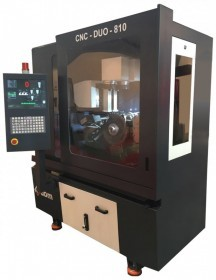 CNC DoubCNC Double side Grinding Machine With 7 Fully CNC-Controlled Axes