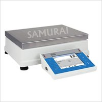 High Precision Digital Bench Weighing Scales