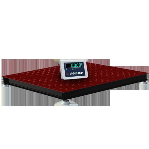 91fed575822 Digital Heavy Duty Floor Weighing Scale Manufacturer