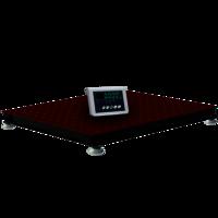 Digital Heavy Duty Floor Weighing Scale