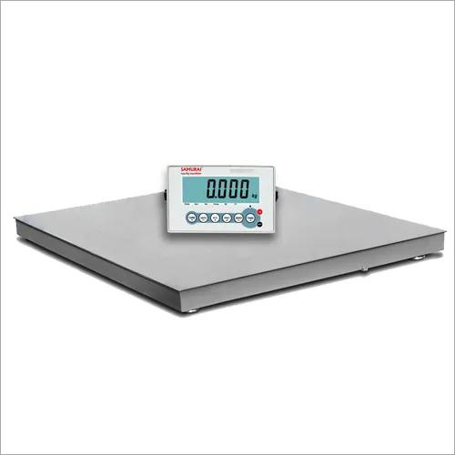 Fully Stinless Steel Floor Weighig Sale