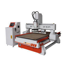 Router Automatic Tools Changer