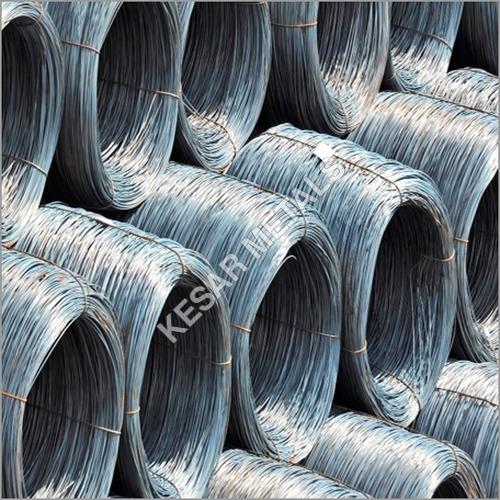 Steel Wire Road
