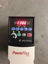 POWERFLEX 22A-A1P4N103