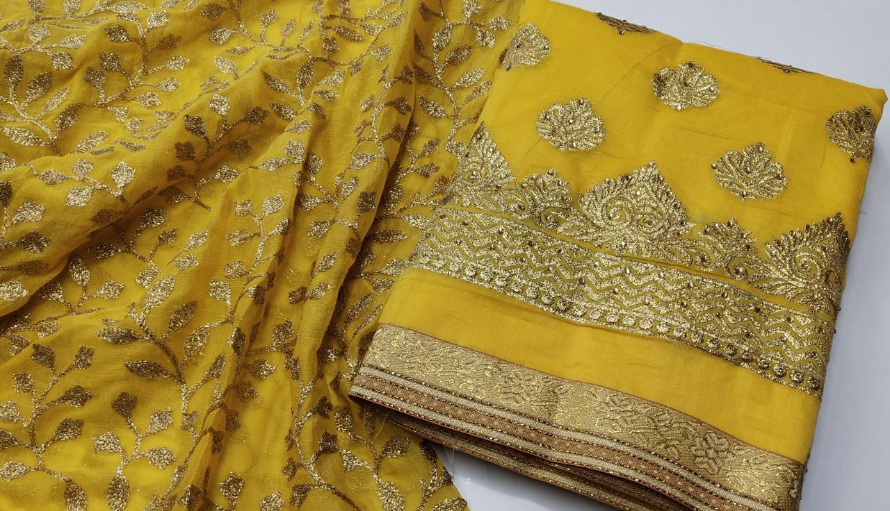 Surat Unique Dress Material