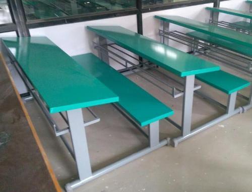 Ms Green bench