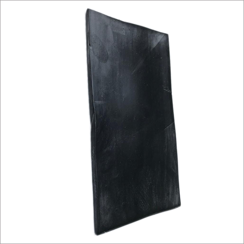 Black EPDM Strip