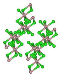 Iridium Trichloride LR AR