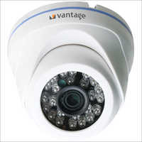 Analog IR Night Vision HD Dome Camera