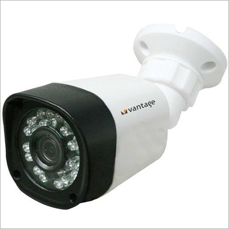 Analog IR Night Vision HD Bullet Camera